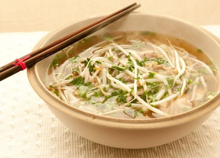 рецепт приготовления вьетнамского супа луа