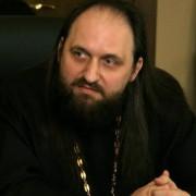 Отец Ростислав