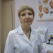 Светлана Крумкина