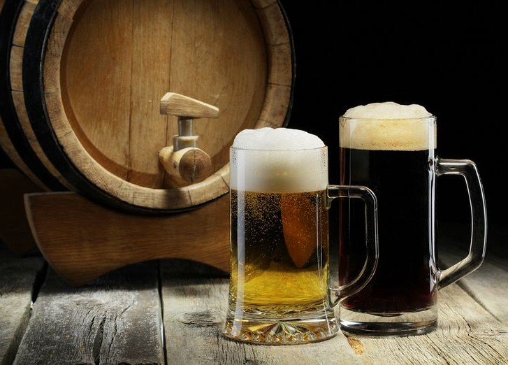 Пивоварня на дому: рецепты, технологии и атрибутика