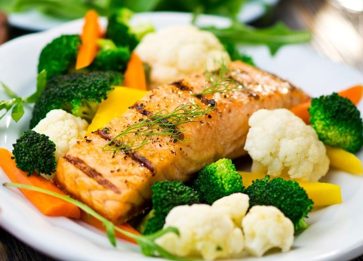 низкокалорийная еда для похудения купить