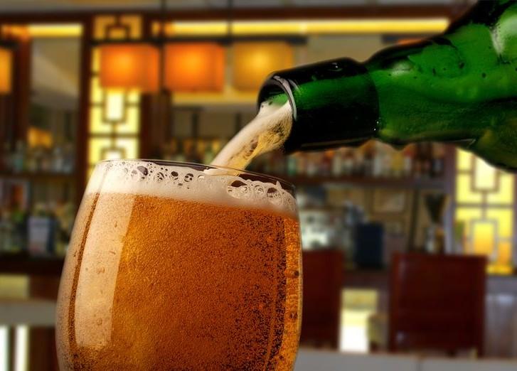 повышает ли пиво холестерин
