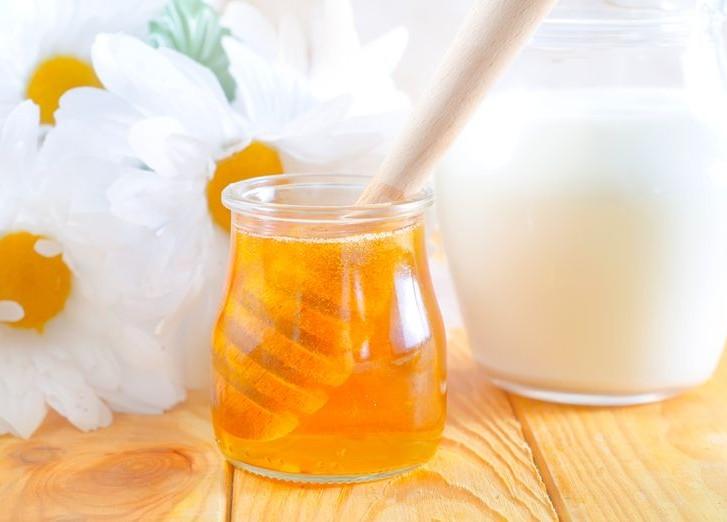 К чему снится молоко с мёдом