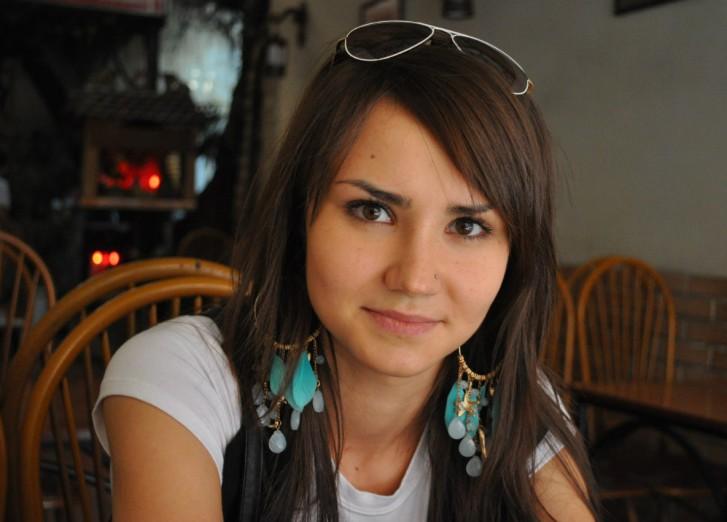 Ольга Хайбриева