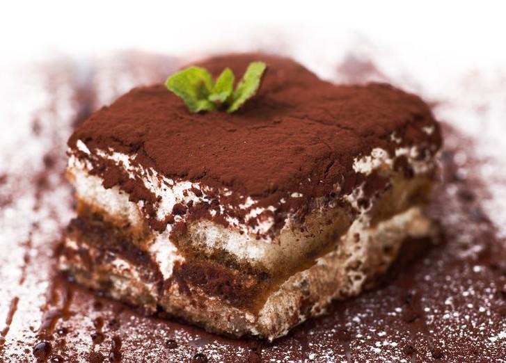 Самые вкусные десерты в мире