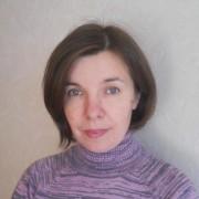 Елена Амачаева