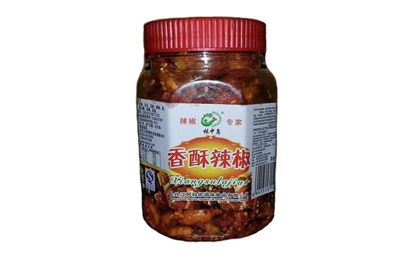 китайские соусы для салатов