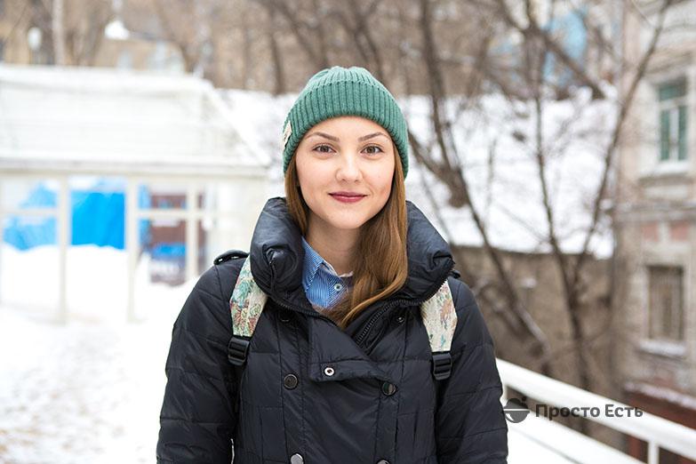 Анна Ёрпылева