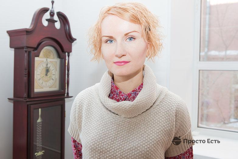Антонина Мазуренко
