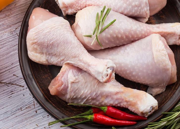 Можно замораживать охлажденную курицу