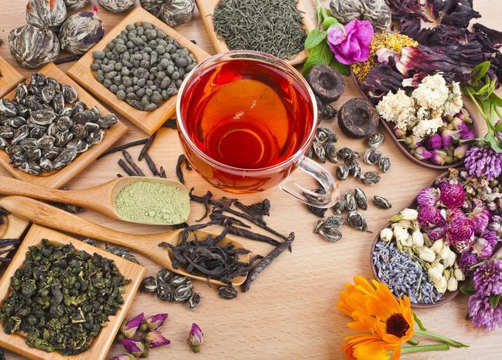 какой чай для похудения самый эффективный отзывы