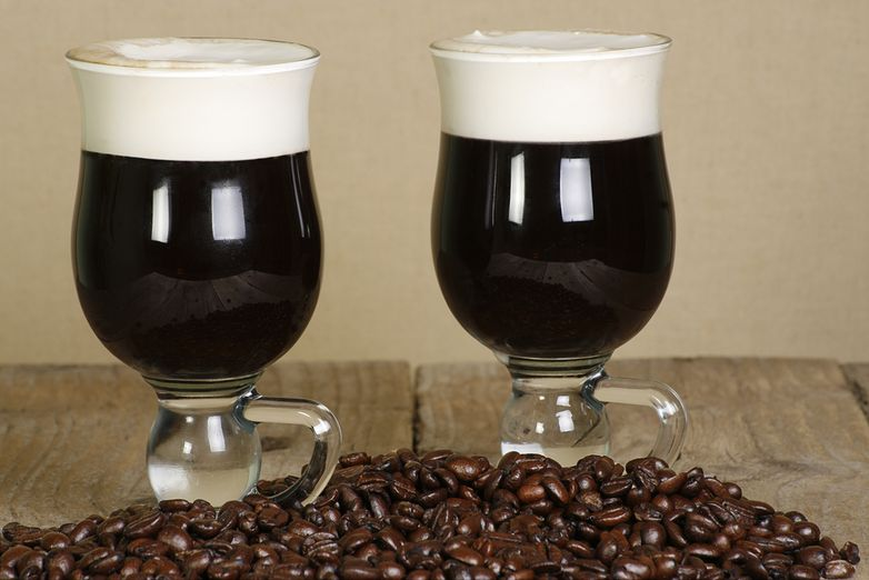 Кофе-по ирландски
