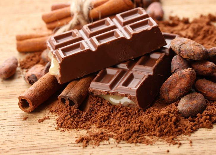 chocolate products essay Chocolate smells sweet, has a flavor of a cacao and when you hold one mouthful of chocolate in your mouth, chocolate melts chocolate has fascinated a lot of people for a long time today, there are many chocolate products such as a slab chocolate, a chocolate cake and so on.