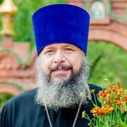 Протоирей Игорь