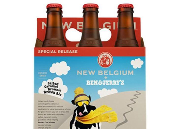 new belgium brewery situation analysis