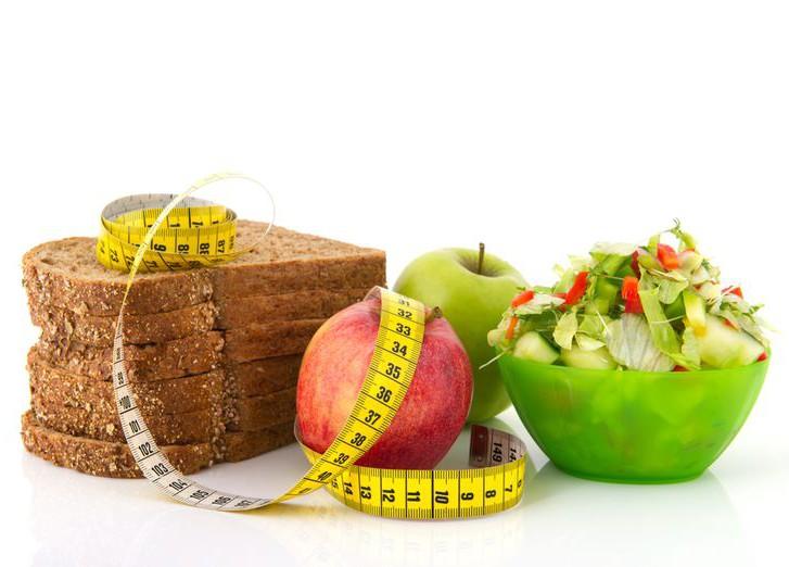 низкокалорийное питание для похудения рецепты