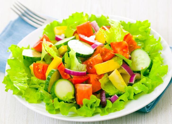 Рецепты салатов с сухариками на день рождения простые и вкусные с