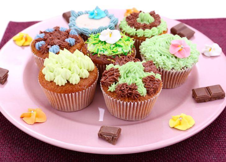 сладости при правильном питании