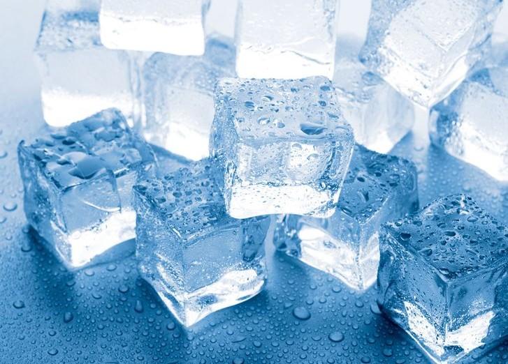 Лед в картинках для детей, днем