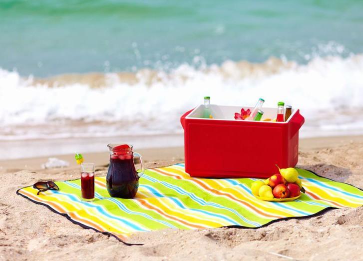Картинки по запросу еда на пляже
