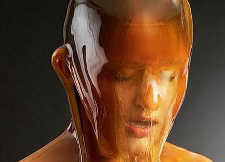 фотографии люди облитые медом самые смелые